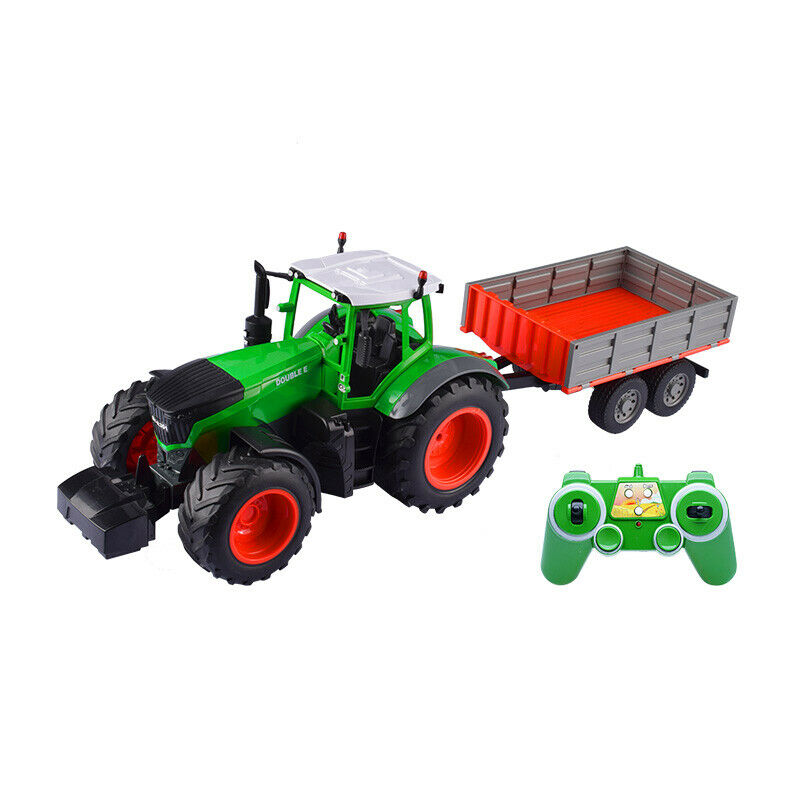 DoubleE E354-003 1:16 RC Farm Tractor Dumping Suit