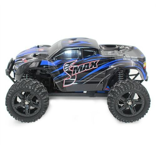 REMO HOBBY 1:16 Scale SMAX 4WD Off Road Brushed Monster Truck High Speed RC Cars