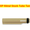XP Metal Stock Tube Tan Colour