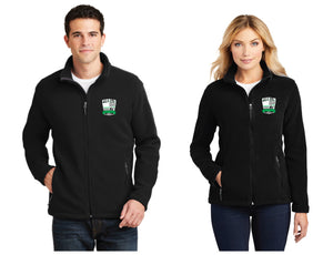 FIDELIS full zip fleece Jackets