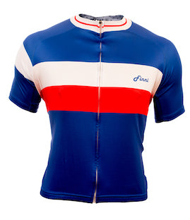 Viva la Finni cycling top