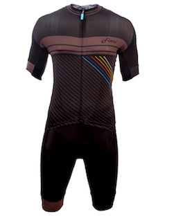 Spectrum Stealth Cycling Kit