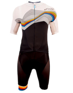 3D Pro Fit Cycling Kit