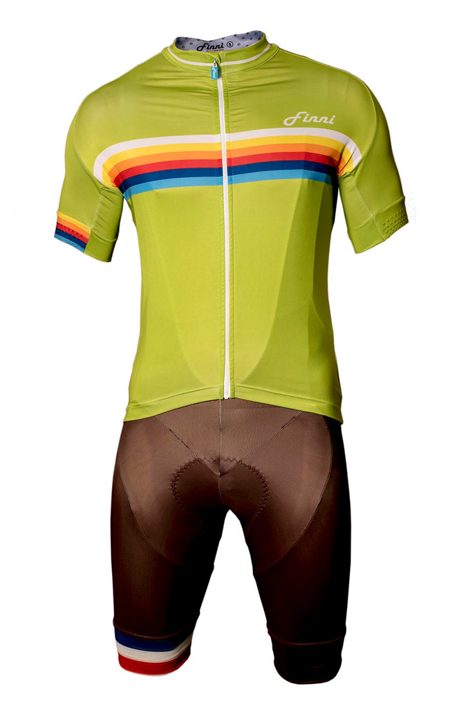 Classico Cycling Kit