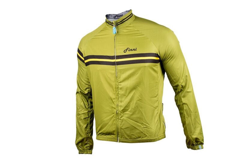 Cafe Racer wind breaker
