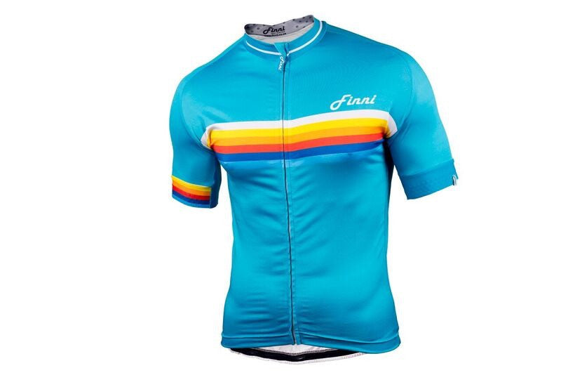 Racing Turquoise Signature Fit