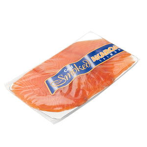 Akaroa Cold Smoked Salmon