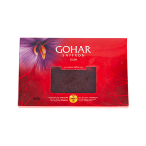 Gohar Saffron Tips