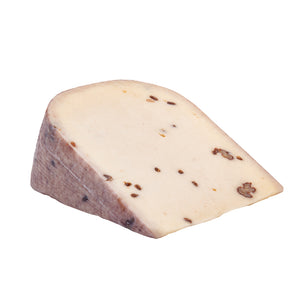 Clevedon Buffalo Co. Walnut Gouda
