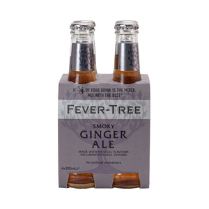 Fevertree Smoky Ginger Ale