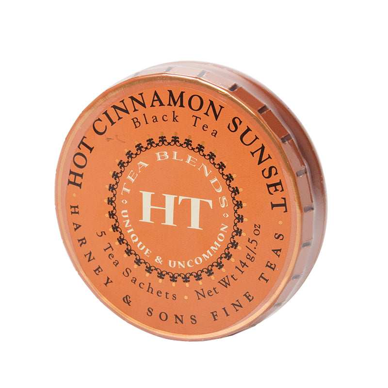 Harney & Sons Hot Cinnamon Sunset