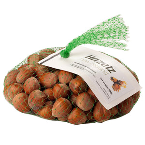 Hazelz Hazelnuts (in shell)