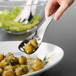Load image into Gallery viewer, WMF Nuova Perforated Serving Spoon