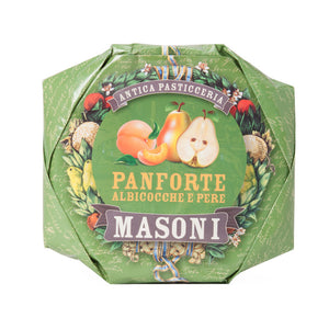 Load image into Gallery viewer, Bonelli Masoni Apricot & Pear Panforte