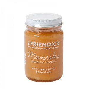 J. Friend & Co Manuka Honey