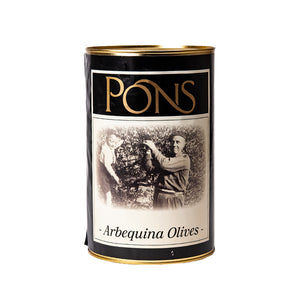 Load image into Gallery viewer, Pons Arbequina Olives