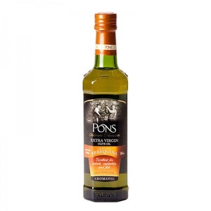 Pons Arbequina Extra Virgin Olive Oil