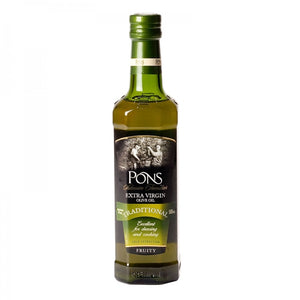 Load image into Gallery viewer, Pons Traditional Extra Virgin Olive Oil