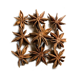 The Spice Trader Star Anise