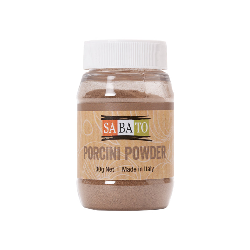 Sabato Porcini Powder