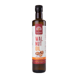 Trickett's Walnut Oil