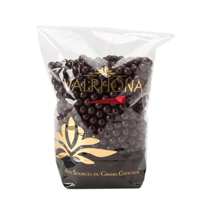 Load image into Gallery viewer, Valrhona Dark Chocolate Pearls