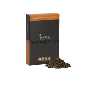 Zealong Organic Loose-Leaf Tea ~ Dark Oolong