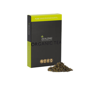 Zealong Organic Loose-Leaf Tea ~ Pure Oolong