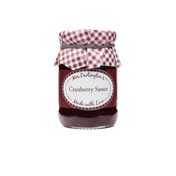 Darlington's Cranberry Sauce