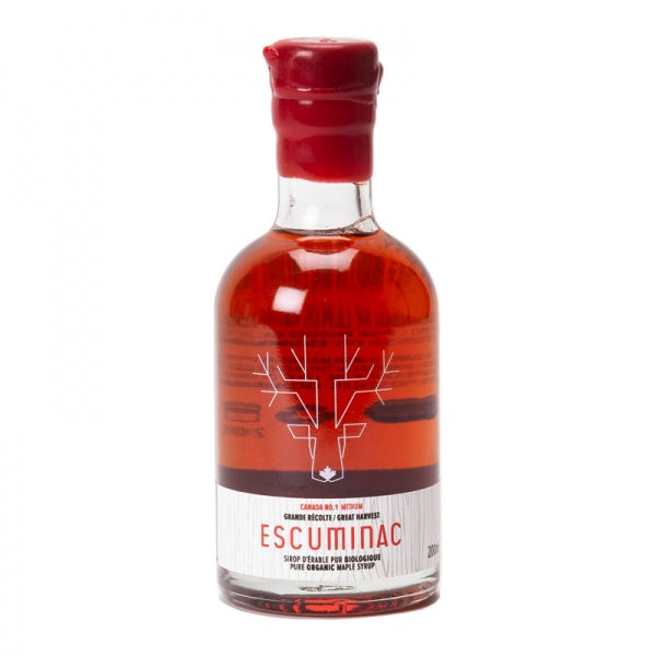 Escuminac Great Harvest Maple Syrup