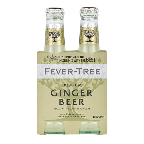 Fevertree Ginger Beer
