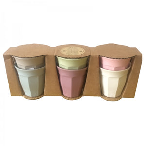 Zuperzozial Cups - Multi colour