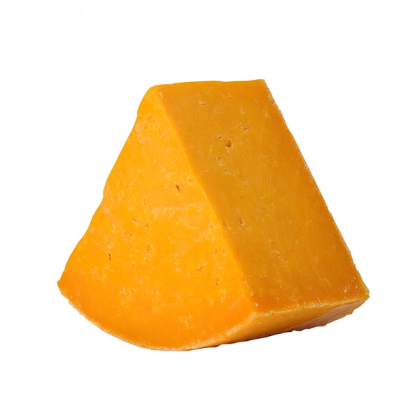Mt Eliza Red Leicester