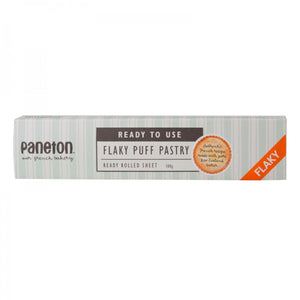 Paneton Flaky Puff Pastry