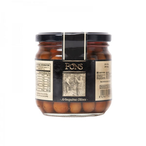 Pons Arbequina Olives