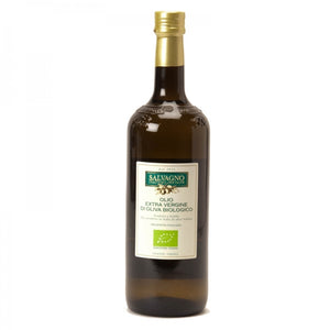 Salvagno Organic Extra Virgin Olive Oil