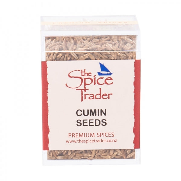 The Spice Trader Cumin Seeds