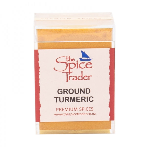 The Spice Trader Ground Turmeric