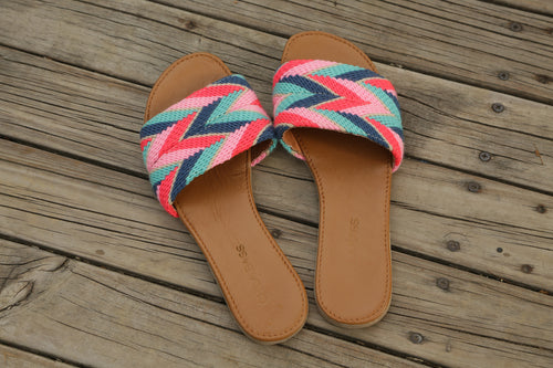 Tere Sandals C Straight