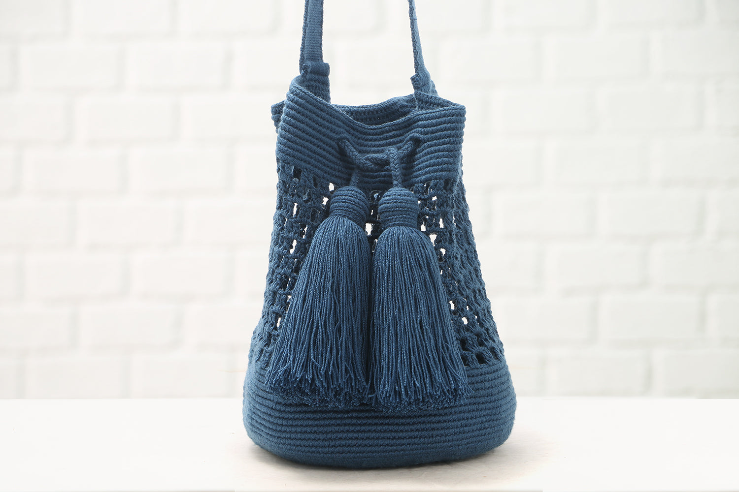 Mona A Net Bag