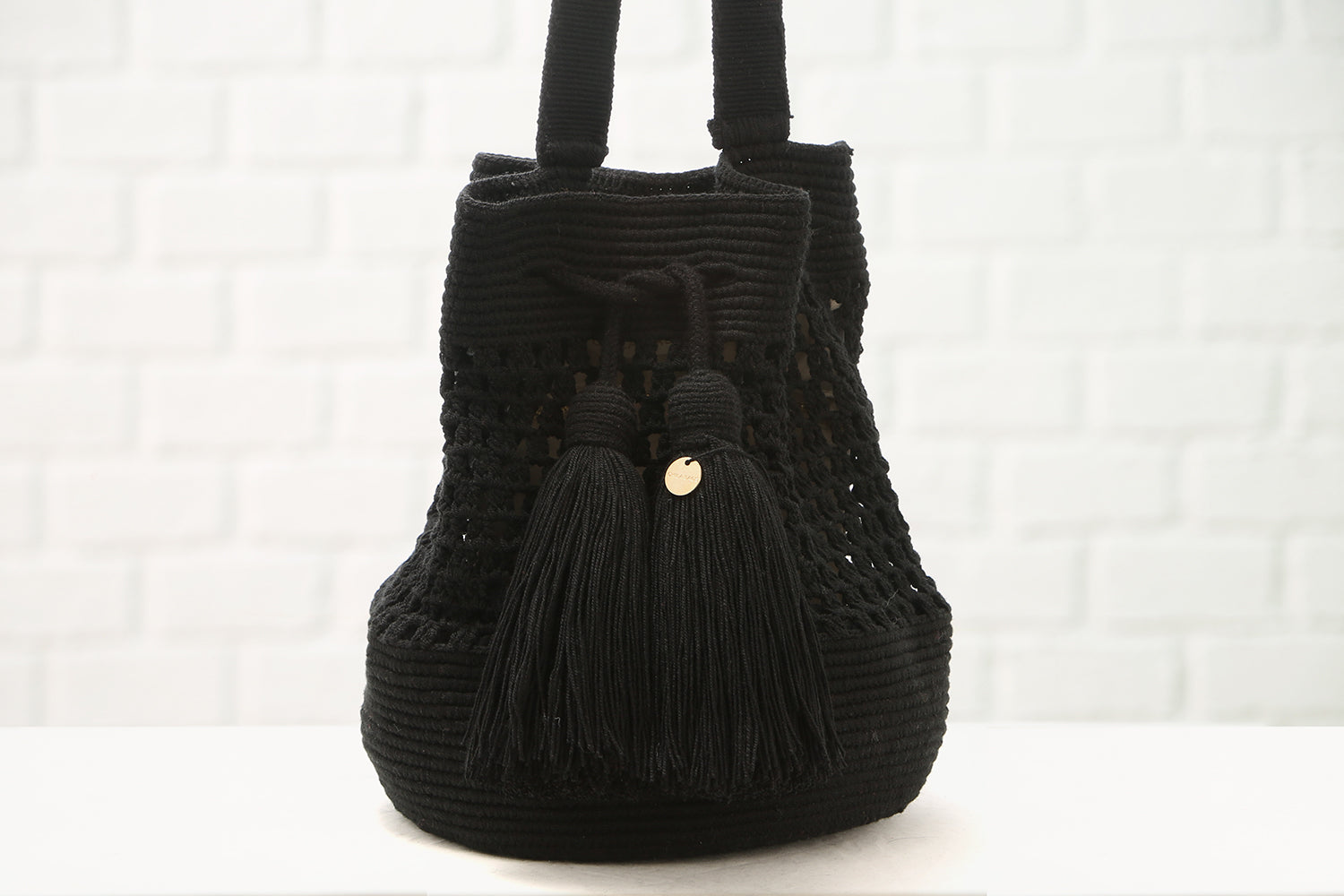 Mona B Net Bag