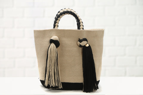 Tiz Medium Bag