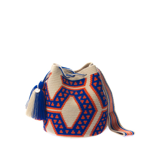 Caqueta Large Shoulder Bag