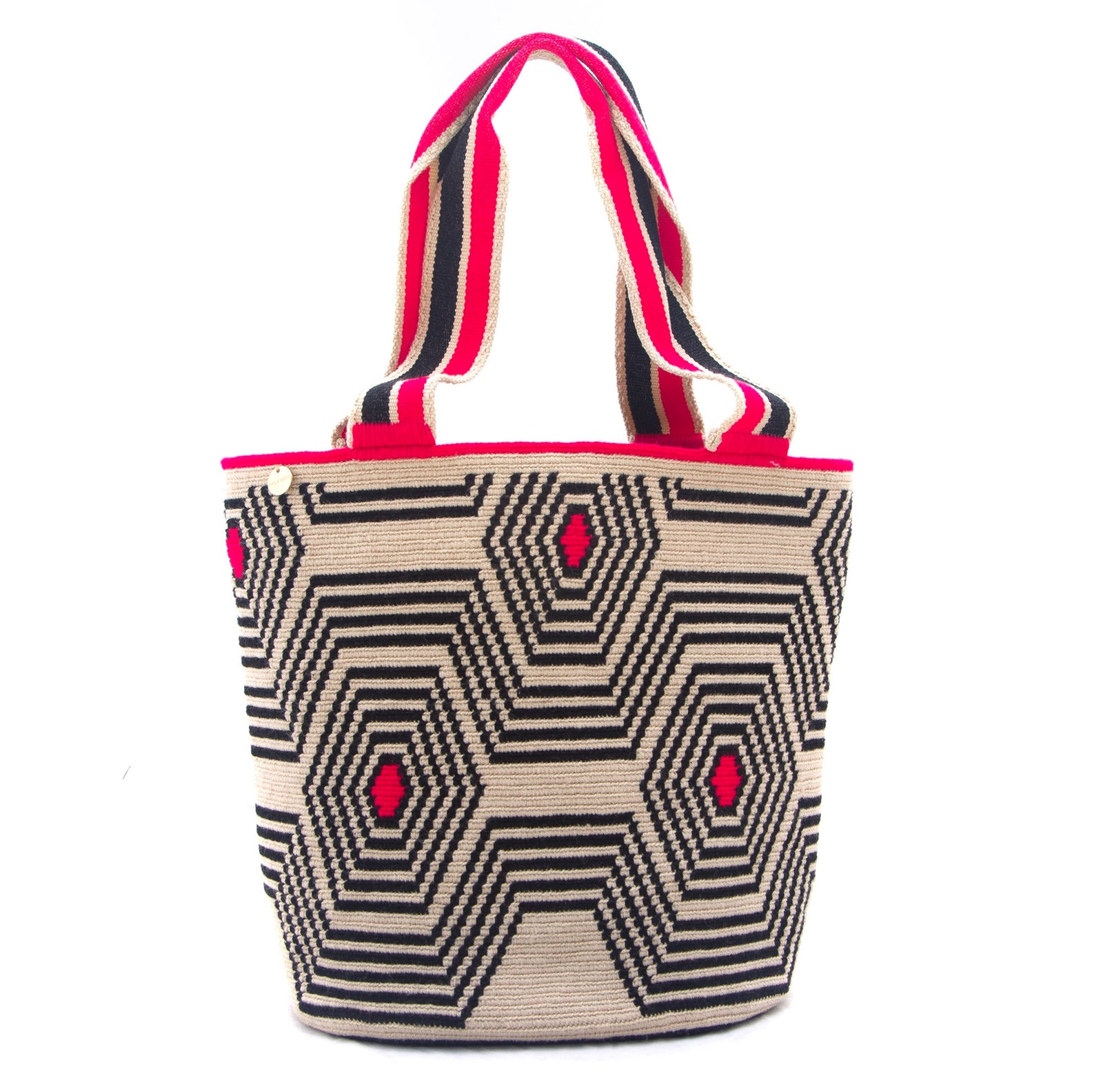 Chicle Tote Bag