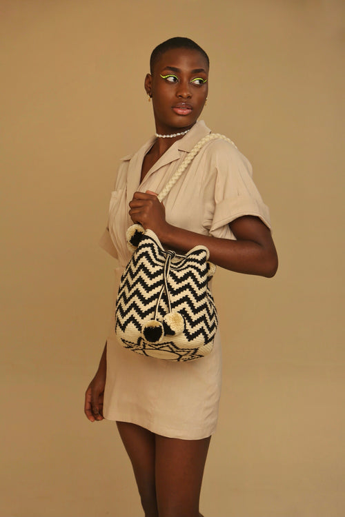 Manita Large Shoulder Bag