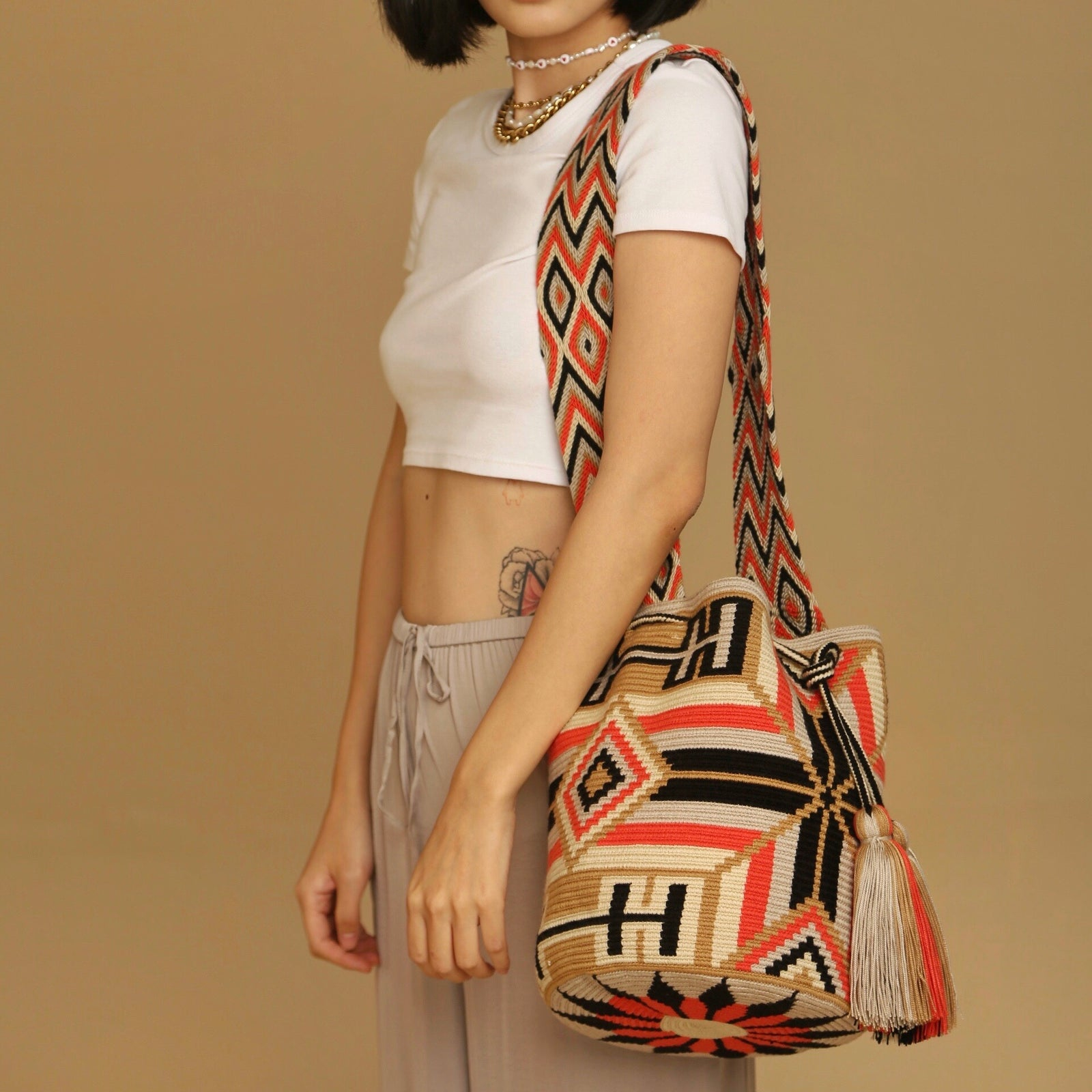 Cata Large Bag