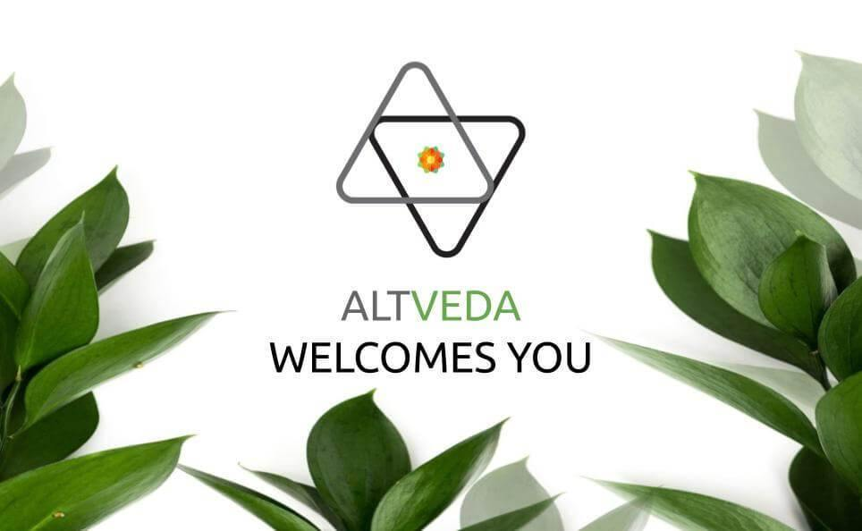Welcome to Altveda | AltVeda - altveda, ayurveda, goodhealth, healthyfood, healthylife, introdcution, lifestyle, naturalhealing, sustainableliving