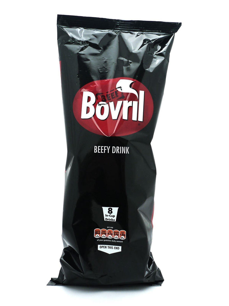 Bovril Beefy Drink Cups (5 Packs of 7, Total 35)