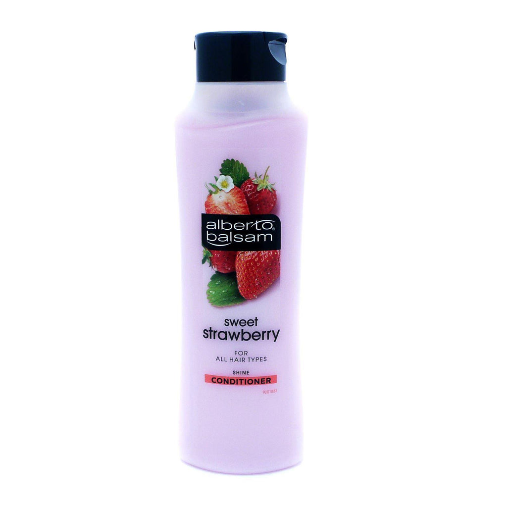 Alberto Balsam Sweet Strawberry Conditioner 350ml