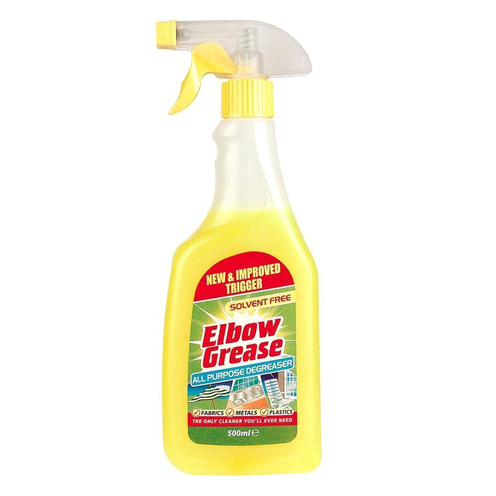 Elbow Grease Original All Purpose Degreaser 500ml